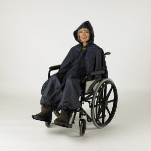 Splash Wheely Poncho deluxe