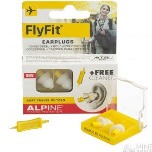 FlyFit oordopjes 1 paar