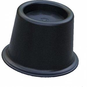 Bed- en stoelverhogers - 9 cm x