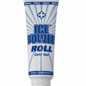 Ice Power Roller