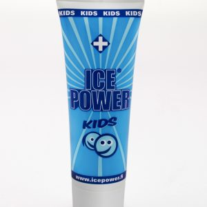 kids icepower
